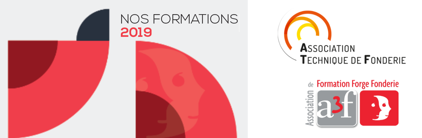 FORMATIONS PROGRAMME 2019