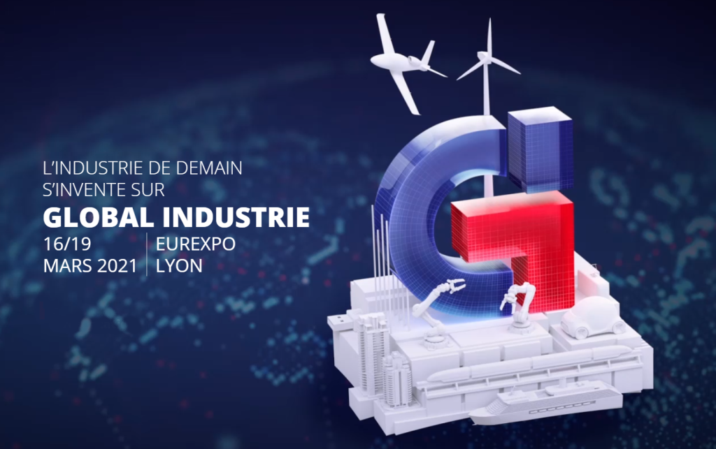 REPORT-GLOBAL INDUSTRIE-2021