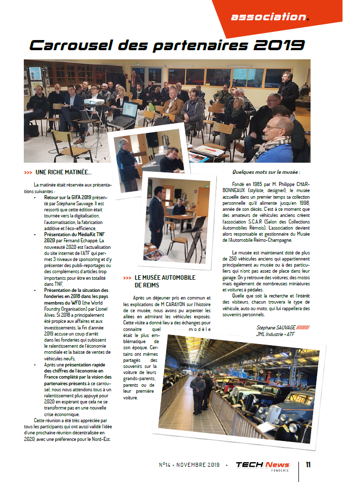 NEWS ASSO_TNF14_Carrousel 2019_1
