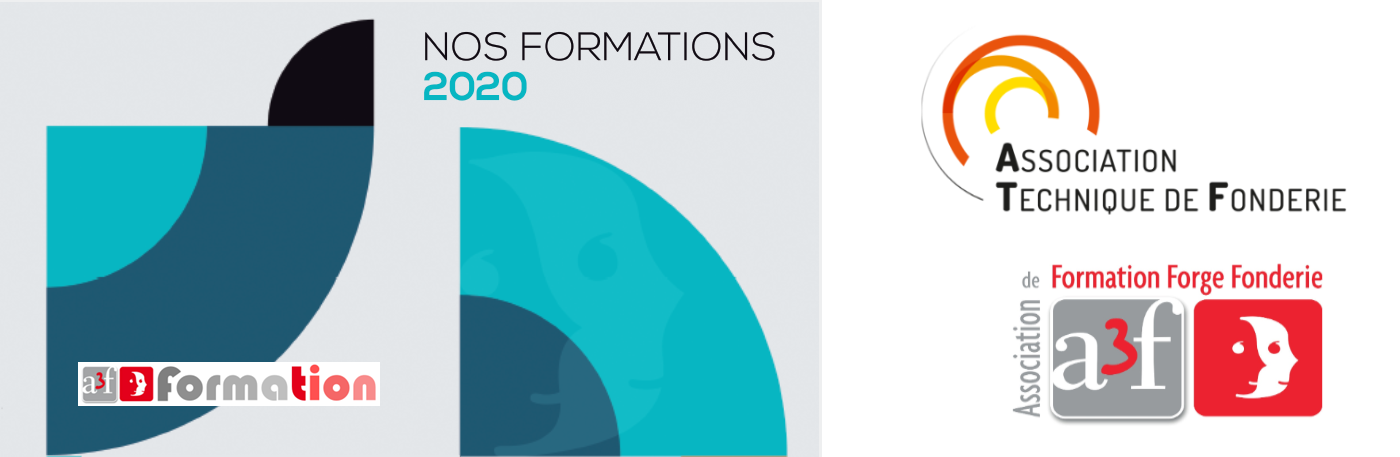 FORMATIONS PROGRAMME 2020