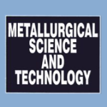 Logo_METALLURGICAL-SCIENCE&TECH_234x234