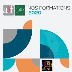 A3F-CTIF : LES FORMATIONS 2020